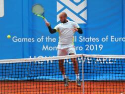 GSSE Montenegro 2019: Marco De Rossi è in semifinale!