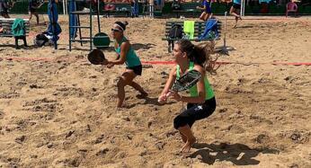 Beach Tennis: San Marino pronta per i Mondiali a squadre.