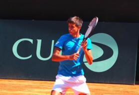San Marino Junior Open: domani parte il main draw con Simoncini e Tamagnini.