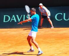 San Marino Junior Open: scatta il tabellone principale.