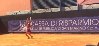 San Marino Junior Open: la Artimedi vola ai quarti, ora c'è la De Ponti.