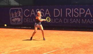 San Marino Junior Open: italiani protagonisti dei quarti di finale.