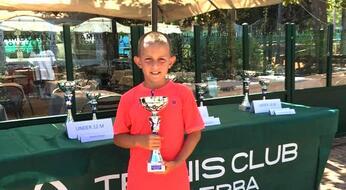 Dennis Spircu trionfa a Viserba, Talita Giardi in evidenza ai Campionati Italiani.