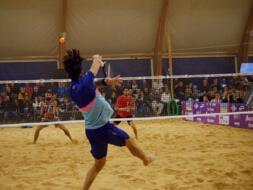 Al Wonderbay torna il grande beach tennis con la San Marino Master Cup.
