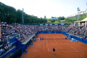 Challenger Atp e San Marino Beach Tennis Mastercup cancellati dal calendario 2020.