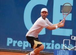 Stefano Galvani nuovo responsabile dell'area tecnica della Federazione Sammarinese Tennis.