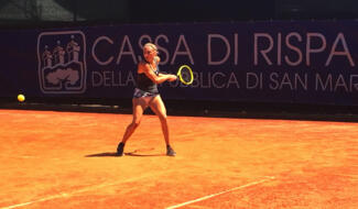 Salta il San Marino Junior Open, in programma a fine luglio.