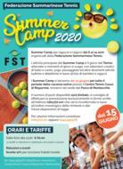 Dal 15 giugno al via i Summer Camp della FST