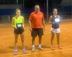 Giorgia Benedettini trionfa nell'Open Envikem