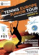 Al via la San Marino Junior Cup Under 14
