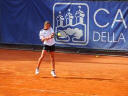 San Marino Junior Cup: completato il primo turno dei singolari