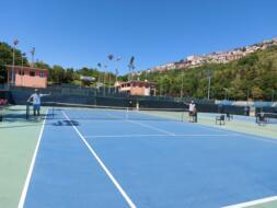 Il tennis tra le discipline che possono continuare ad essere praticate