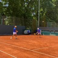 Coppa Davis: esordio con vittoria per i titani contro il Kosovo