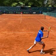 Coppa Davis: i titani si devono arrendere alla Moldavia