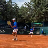 Coppa Davis: i titani vincono contro Andorra e chiudono al terzo posto.