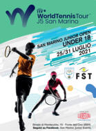 San Marino Junior Open: Capacci elimina Gustafsson e centra la qualificazione.