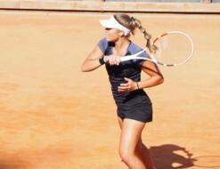 San Marino Junior Open: Belluomini, Milic e Rizzetto in semifinale.