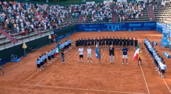 GO&FUN San Marino OPEN 2014.