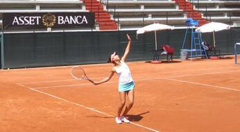 ASSET BANCA Junior Open: inizia il week-end decisivo.