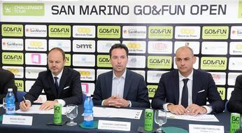 San Marino GO&FUN Open, presentata ufficialmente la 27esima edizione.