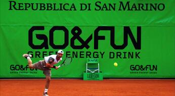 San Marino GO&FUN Open: esordio ok per Adrian Ungur.