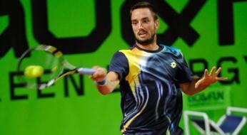 San Marino GO&FUN Open: Troicki supera Gimeno e conquista i quarti.