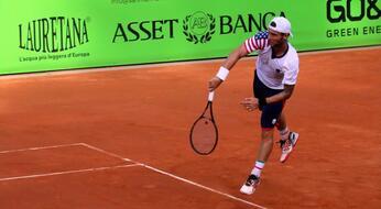 San Marino GO&FUN Open: fine corsa per Giannessi, in finale ci va Ungur.