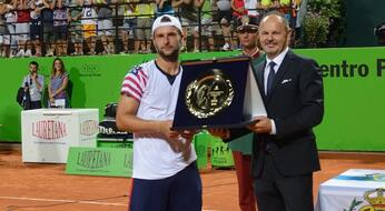 San Marino GO&FUN Open: trionfa Adrian Ungur.
