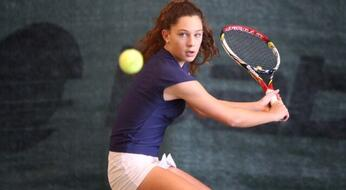 Maria Vittoria Viviani revelation of the Nike Junior Liverpool.