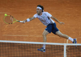 Sorteggiati i tabelloni degli Internazionali di Tennis San Marino Open