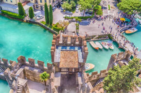 Sirmione Tour for 1 hour €14