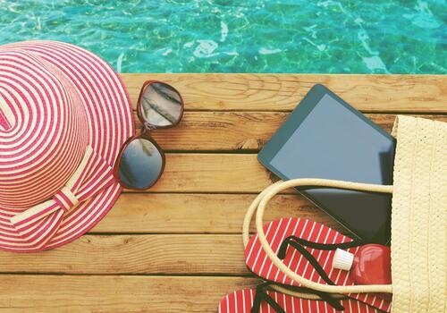 Offerta giugno a Rimini in hotel 4 stelle con parco e bimbi gratis