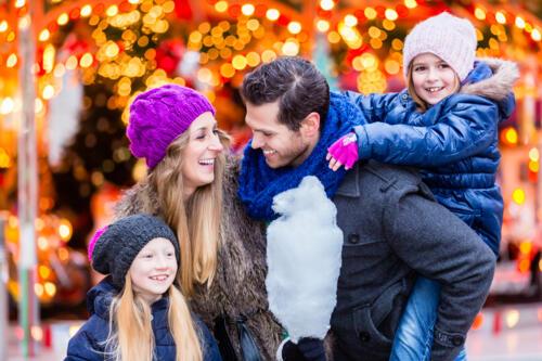 Festa della Befana a Rimini vacanze in famiglia in hotel 4 stelle