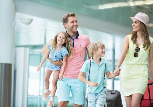 Vola a Rimini: ti regaliamo il transfer da aeroporto all'hotel
