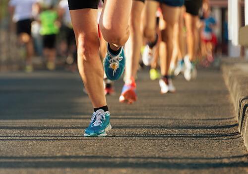 Promozione Rimini Marathon in Hotel 4 stelle con pernottamento e prima colazione