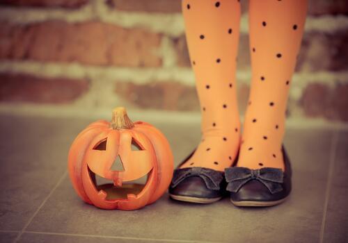 Week-end d'Halloween à Rimini
