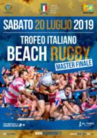 FINALE TROFEO ITALIANO BEACH RUGBY
