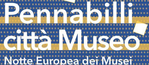 Pennabilli città Museo - Notte EU dei Musei 2018