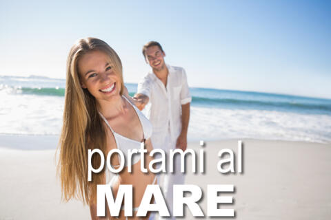 August-Angebot im Hotel mit Bed and Breakfast und Pool in Rimini