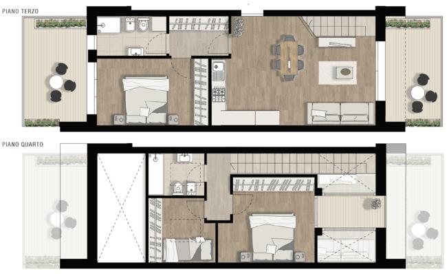 Appartamento A11