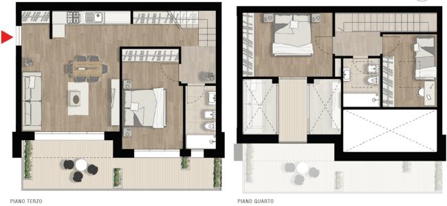 Appartamento D10