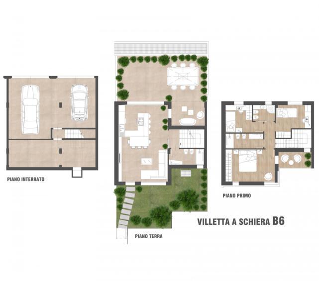 VILLETTA B6