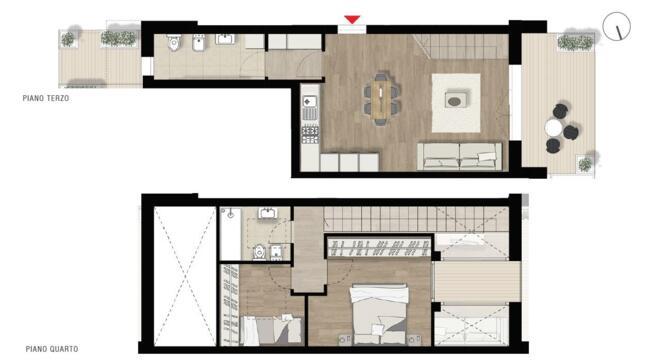 Appartamento C11
