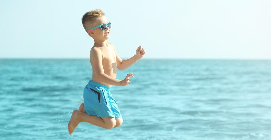 Inizio agosto a Rimini in hotel con spiaggia e animazione