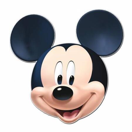 Mickey 90 – L'Arte di un Sogno