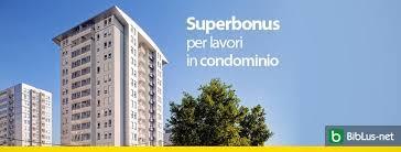CONDOMINIO E SUPEBONUS 110%: COME SI CALCOLA  LA SPESA MASSIMA AMMISSIBILE (TRE PRINCIPI DA RICORD.)