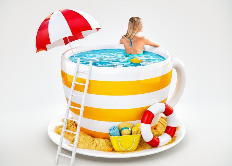 Frühbucher Angebot Sommerurlaub in Rimini