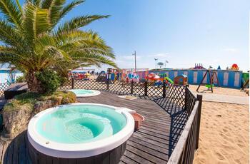 Offerta Luglio All Inclusive Rimini Hotel 4 Stelle Sul Mare