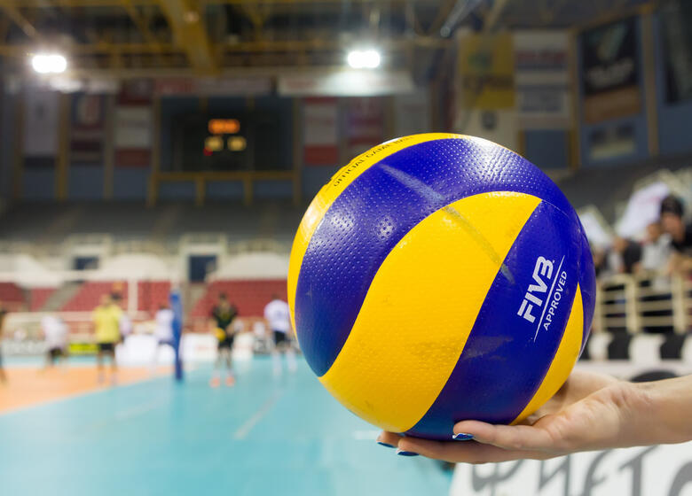 Offre Volleyball Nations League 2021 Rimini