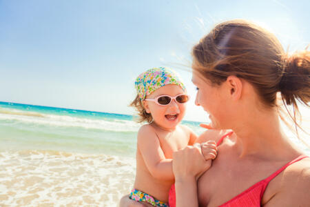 Offer for June by all-inclusive seaside family hotel